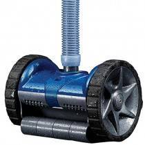 Pentair Rebel Pool Cleaner 2WD - Above & In Ground - Wall Climber