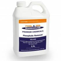 Premium Deluxe Phosphate Remover 2.5L - Pool Chemical