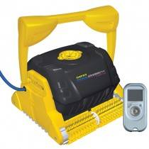 Davey PoolSweepa Optima Robotic Pool Cleaner w/ Remote & Wonder Brush for Tiled & Fibreglass Pools