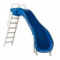 C.R. Smith Rogue2 Left Curve Slide Blue
