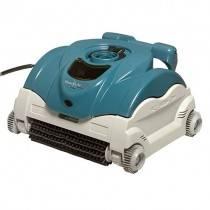 Hayward SharkVAC XL Robotic Pool Cleaner with Caddy - Lightweight, Sleek, Low-Profile Design