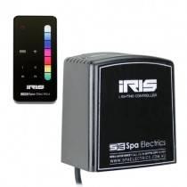 Spa Electrics iRIS Remote Lighting Controler RM-3