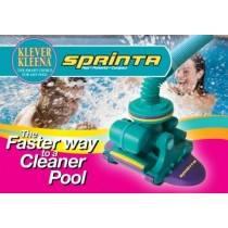Klever Kleena Sprinta Pool Cleaner