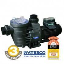 Waterco Supatuf ECO 3 Speed Energy Efficient Pool Pump, 7 Star Rated
