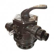 Waterco Filter Multiport Valve 40mm 228042