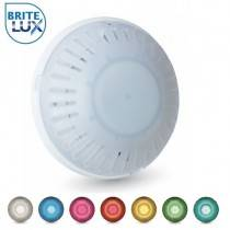 Waterco Britestream 240S Multicoloured MK5 15W Surface Mount LED Pool Light