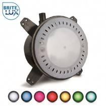 Waterco Britestream (Concrete) Niche 165C Multicoloured MK5 15W LED Pool Light