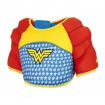 Zoggs Wonder Woman Water Wings Vest (2-4 Years)
