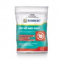 Zodiac Salt Water Boost / Pool Purifier 500g - Controls bacteria, viruses and algae - Pool Chemical
