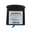 Spa Electrics 12v 200W Transformer Twin