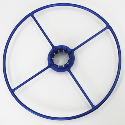 Zodiac Baracuda Medium Wheel Deflector
