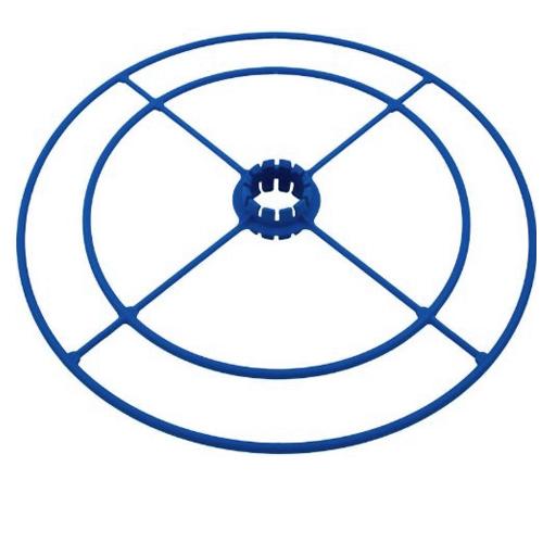 Zodiac Baracuda Large Deflector Wheel for G2, G4