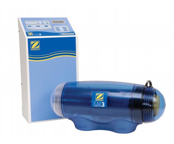 Zodiac Lm3 24 Self Cleaning Salt Water Chlorinator Lm3 24 Ebay