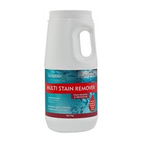 Lo Chlor Multi Stain Remover 1kg Pool Chemical Ebay
