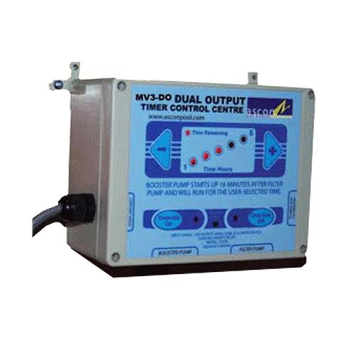 Ascon Dual Output Timer Control Center C1070