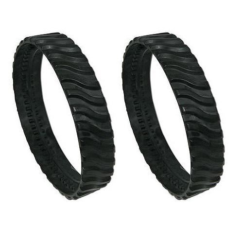 Zodiac Mx8 Mx6 Tracks Tyres A0166100 2pk Pool