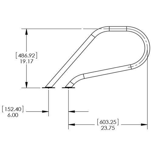 rail diagramm