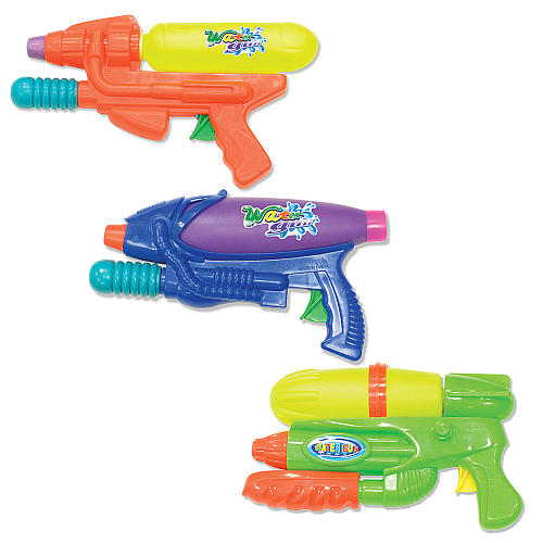 Poolmaster Action Water Pumper / Water Gun (Assortment) - Swimming Pool Toy