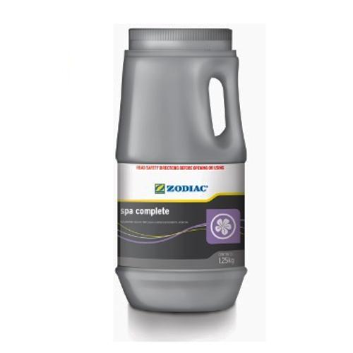 Zodiac Spa Complete 1.25Kg - Spa Chemical