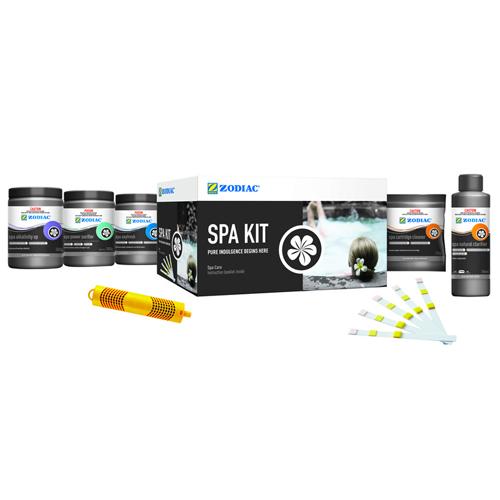 Zodiac Spa Chemical Kit
