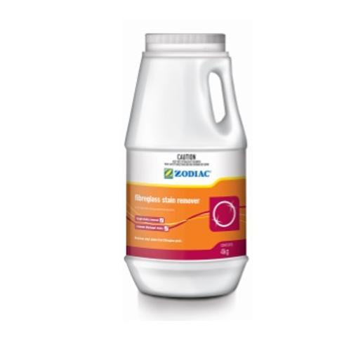 Zodiac Fibreglass Stain Remover 4kg - Pool Chemical