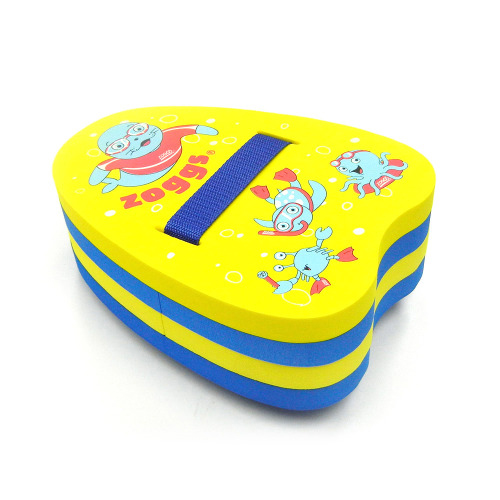 Zoggs Back-Float - Swimming Pool Float / Toy Ages 2-6 years max weight 25kg