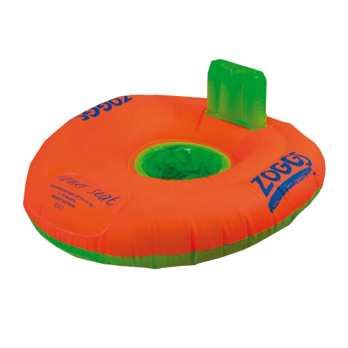 Zoggs Baby Swimming Trainer Seat Suitable for Ages 3-12 months Max 11Kg