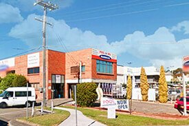 Pool & Spa Warehouse Kirrawee