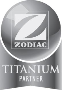 Zodiac Titanium Dealer