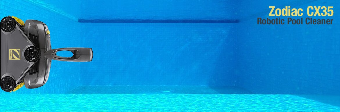Robotic Pool Cleaners Are Better Intelligent Save Money