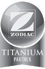 Zodiac Titanium Partner