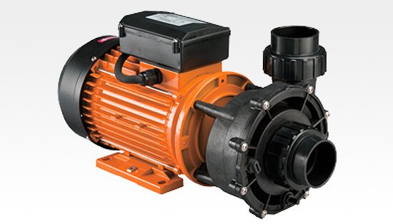 Spa Booster Pumps